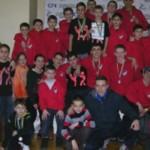Более 150 каратистов будут соревноваться в Черновцах