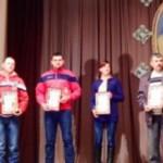 Милиево признали лучшим спортивным селом Вижницкого района