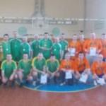 На Вижниччины состоялся волейбольный турнир памяти погибшего в Афганистане буковинца