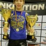 Черновицкая спортсменка стала Заслуженным мастером спорта
