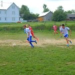 На Буковине начали турнир по мини-футболу, посвященный герою АТО