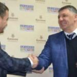 Буковинец Василий Орлецкий стал вице-президентом ФФУ