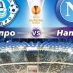 Футбольная Украина в ожидании матча Днепр — Наполи