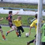 Буковинцы пробились в финальную часть Кожаного мяча-2015