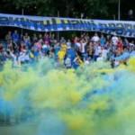 Фаны ФК Буковина заработали для клуба штрафов примерно на 50 тысяч