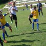 Буковина-2 сыграет первый матч четвертьфинала Кубка Черновицкой области