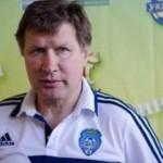 Юрий Ярошенко пожелал ФК Буковина остаться в Первой лиге