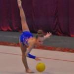 Всеукраинский турнир Грации Буковины прошел для чернивчанок удачно