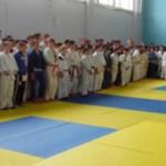 Сокирянские дзюдоисты отличились на турнире в Молдове