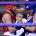Буковинский боксер привез серебро с чемпионата Украины