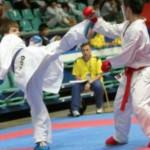 Черновицкие каратисты завоевали 25 наград на международном турнире