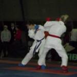 Черновчане завоевали 6 медалей на чемпионате Украины по каратэ