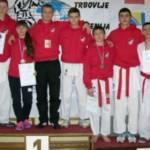Буковинец будет представлять Украину на чемпионате по каратэ в Швейцарии