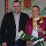 На поддержку олимпийцев из бюджета Черновцов выделили 50 тыс. грн.