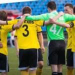 Черновчан приглашают на матч ФК Буковина — Сталь