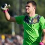 Голкипер ФК Буковина Богдан Когут: Постараемся догнать конкурентов