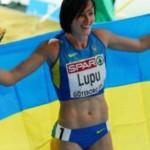 Черновицкая легкоатлетка Наталья Лупу выступила на соревнованиях во Франции