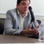 Макаров: В Черновцах есть группа бизнесменов, которые готовы помочь ФК Буковина