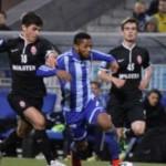 Украинская Премьер-лига: Динамо и Заря сыграли вничью