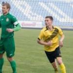 Чемпионат Черновицкой области по футболу Буковина-2 одолела на выезде ФК Герца