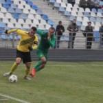 ФК Буковина победила в контрольном матче коллектив Белая-Урожай