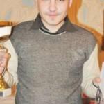 Черновицкие шахматисты соревновались на Петровском ярмарке