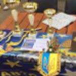 Как черновицкие спортсмены на Петровском ярмарке соревновались
