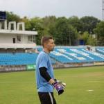 Как ФК Буковина играла дома с львовским Сопротивлением