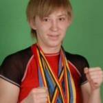 Черновчанка А. Беженар спортивную карьеру планирует продолжить тренерской работой