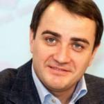 В Черновцах поддержали кандидатуру Павелко на пост президента ФФУ