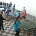 На Путильщине состоялись районные соревнования по настольному теннису
