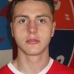 Экс-игрока Буковины Немтінова вызвали в юношескую сборную Украины
