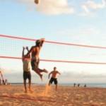 Лига пляжного волейбола состоится на выходных в Черновцах