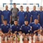 Буковинские милиционеры победили в благотворительном турнире по мини-футболу
