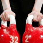 Буковинец получил путевку на чемпионат мира по гиревому спорту