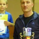 Черновицкие борцы отличились на III межобластном турнире в Банилові
