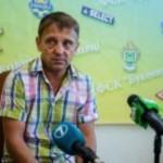 Ребята имели большое желание одержать победу, — тренер ФК Буковина