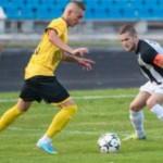 Игрок ФК Буковина Сергей Загідулін может перейти в польский клуб