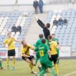 Футболисты черновицкой Буковины начали тренировки