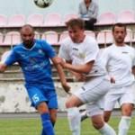 Футболисты ФК Буковина находятся на просмотре в Ниве