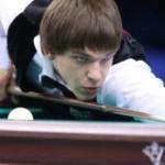 Черновицкий бильярдист стал вторым на престижном турнире в Киеве
