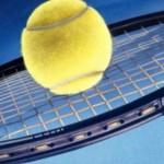 Черновчане отличились на Украинском теннисном турнире до 12 лет в Киеве