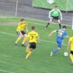 ФК Буковина готовится к сезону в Вижнице