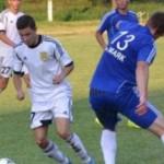 Резервисты Буковины одолели Маяк в матче чемпионата Черновицкой области