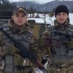 Черновицкие чемпионы по панкратиону помогают в подготовке бойцов Нацгвардии