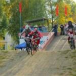 На Буковине провели открытый чемпионат области по велоспорту BMX