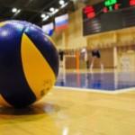 Сокирянские волейболисты вышли в финал областной спартакиады