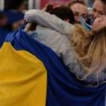 На первых Европейских играх Украина заняла восьмое место