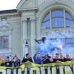 В Черновцах состоится марш фанатов ФК Буковина
