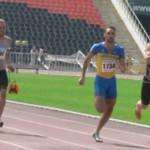 Буковинские легкоатлеты привезли три медали из Кировограда
